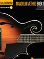 Hal Leonard Mandolin Method  Book 1