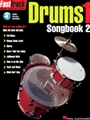 Fasttrack Drums 1 Songbook Level 2