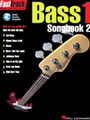 Fasttrack Bass 2 Songbook  Lev 1