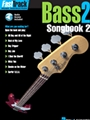 Fasttrack Bass 2 Songbook  Lev 2