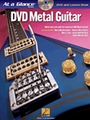 Dvd Metal Guitar