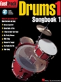 Fasttrack Drums 1 Songbook Level 1