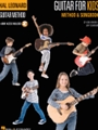 Guitar For Kids  Combo Method/songbook