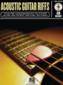 Acoustic Guitar Riffs  3rd Ed