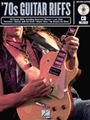 70's Guitar Riffs  2nd Ed