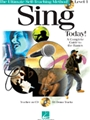 Sing Today!  Level One