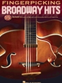 Fingerpicking Broadway Hits
