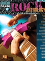 Guitar Play Along V81: Rock Anthology