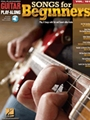Guitar Play Along V101: Songs For Beginners