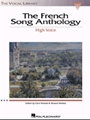 French Song Anthology