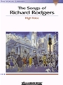 Songs Of Richard Rodgers
