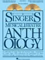 Singer's Musical Theatre Anthology Vol 2