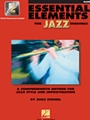Essential Elements For Jazz Ensemble