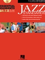 Essential Elements Jazz Play Along Jazz Standards
