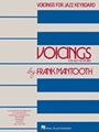 Voicings For Jazz Keyboard