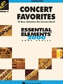 Essential Elements Concert Favorites V.2