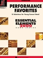 Essential Elements Performance Favorites