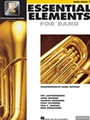 Essential Elements Bk 1 For Band