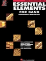 Essential Elements Bk 2 For Band