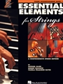 Essential Elements Bk 1 For Strings