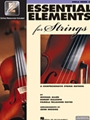 Essential Elements Bk 2 For Strings