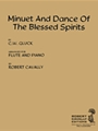 Minuet & Dance Of The Blessed Spirits