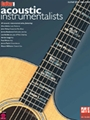 Acoustic Instrumentalists