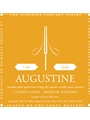 String--guitar  Augustine Classic Gold