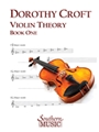 Violin Theory For Beginners Book 1