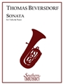 Sonata For Tuba & Piano