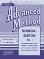 Rubank Advanced Method  Vol 1