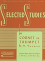 Selected Studies For Cornet  / Trumpet