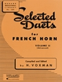 Selected Duets For French Horn Vol. 2