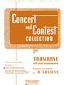 Concert & Contest Coll for Trombone