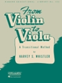 Violin To Viola From