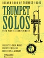 Rubank Book Of Trumpet Solos Easy Level