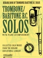 Rubank Book Of Trombone Solos