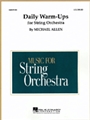 Daily Warm-ups For String Orchestra