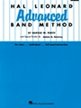 Hal Leonard Advanced Band Method