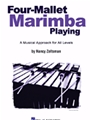 4 Mallet Marimba Playing