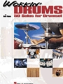 Workin' Drums 50 Solos For Drumset