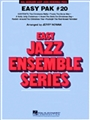 Easy Jazz Ensemble Pak #20 (Christmas)