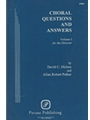 Choral Questions & Answers  Vol 1