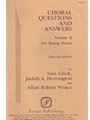 Choral Questions & Answers  Vol 2