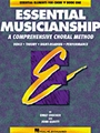 Essential Musicianship  Book 1