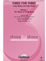 Three For Three Vol I