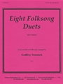 8 Folksong Duets