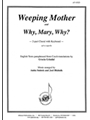 Weeping Mother