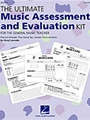 Ultimate Music Assessment & Evaluation..