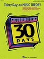 30 Days To Music Theory